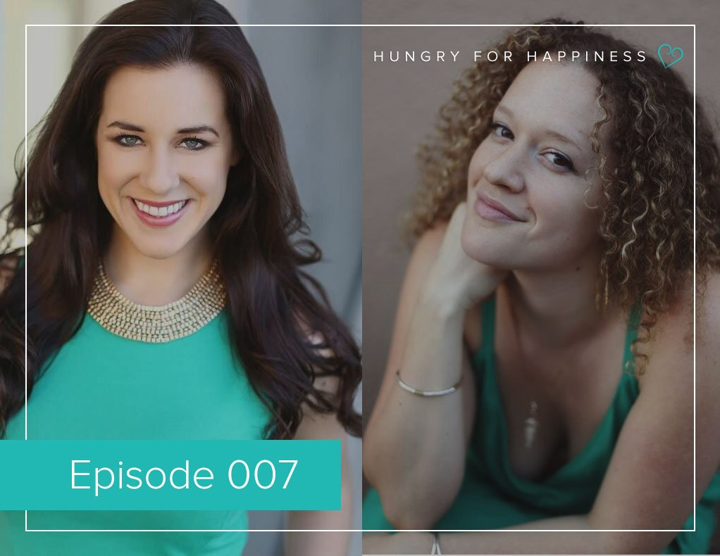 Episode 007: Uncovering The Complexity of Trauma with Rachael Maddox