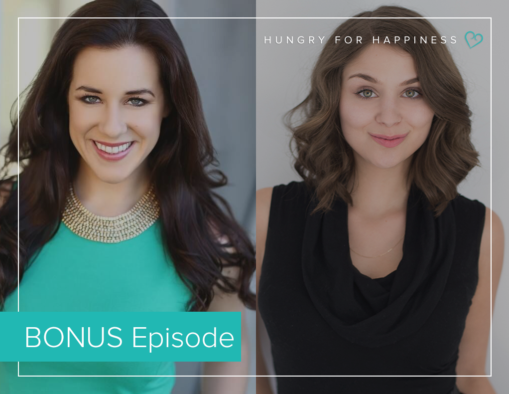 BONUS Episode: Speaking Your Truth Through The Pain with Chelsey Dixon