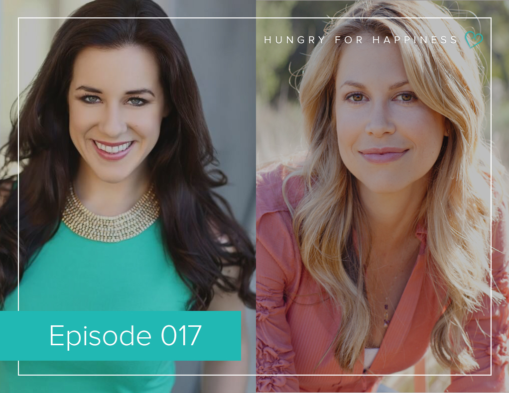Episode 017: Transforming Your Struggles into Superpowers with Christine Hassler