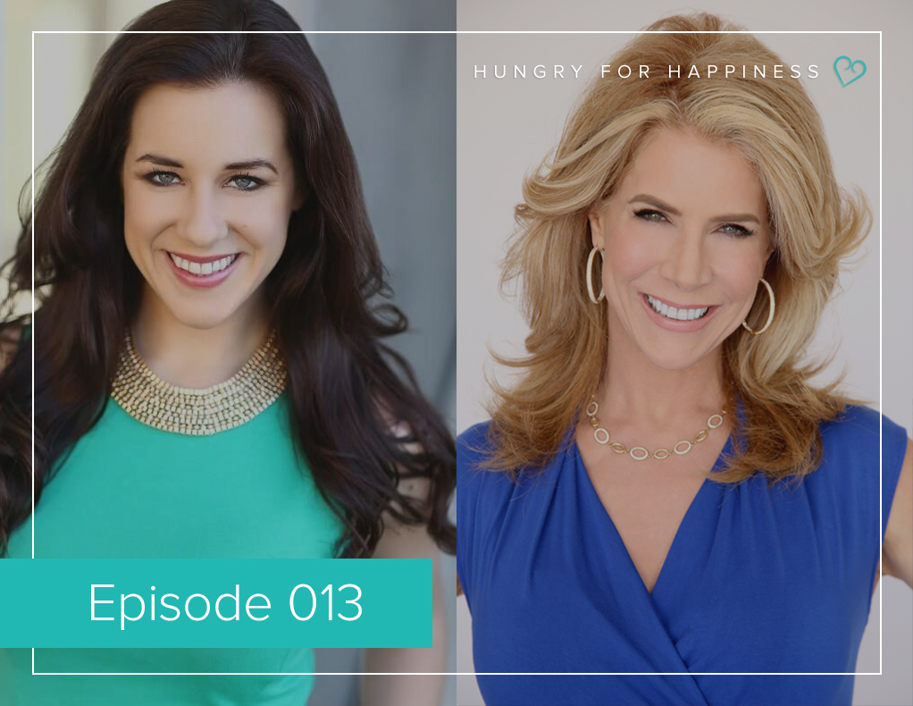 Episode 13: Creating a Miracle Mindset with JJ Virgin