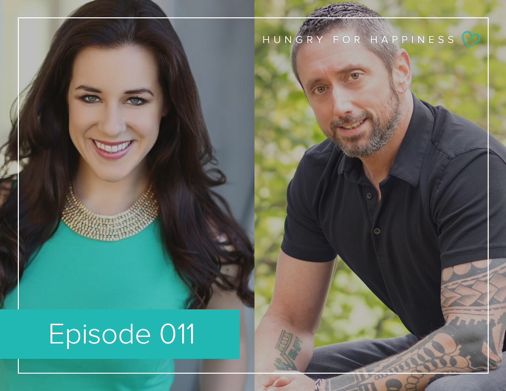 Episode 011: How to Break Societal Body Beliefs with Jason Sieb