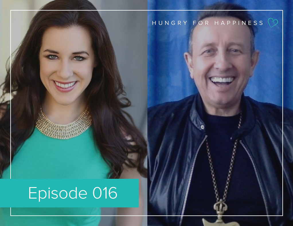 Episode 016: The Power Of Appreciation & Cultivating Powerful Relationships with Neil Moore