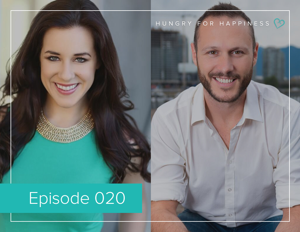 Episode 020: How To Be A More Effective Lover To Your Man with Connor Beaton