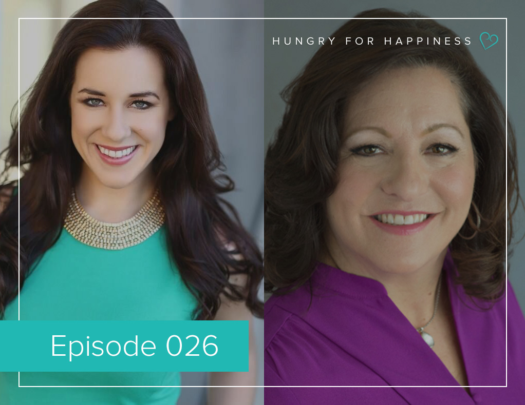 Episode 026: How to Effectively Communicate Your Needs with Lisa Kaplin