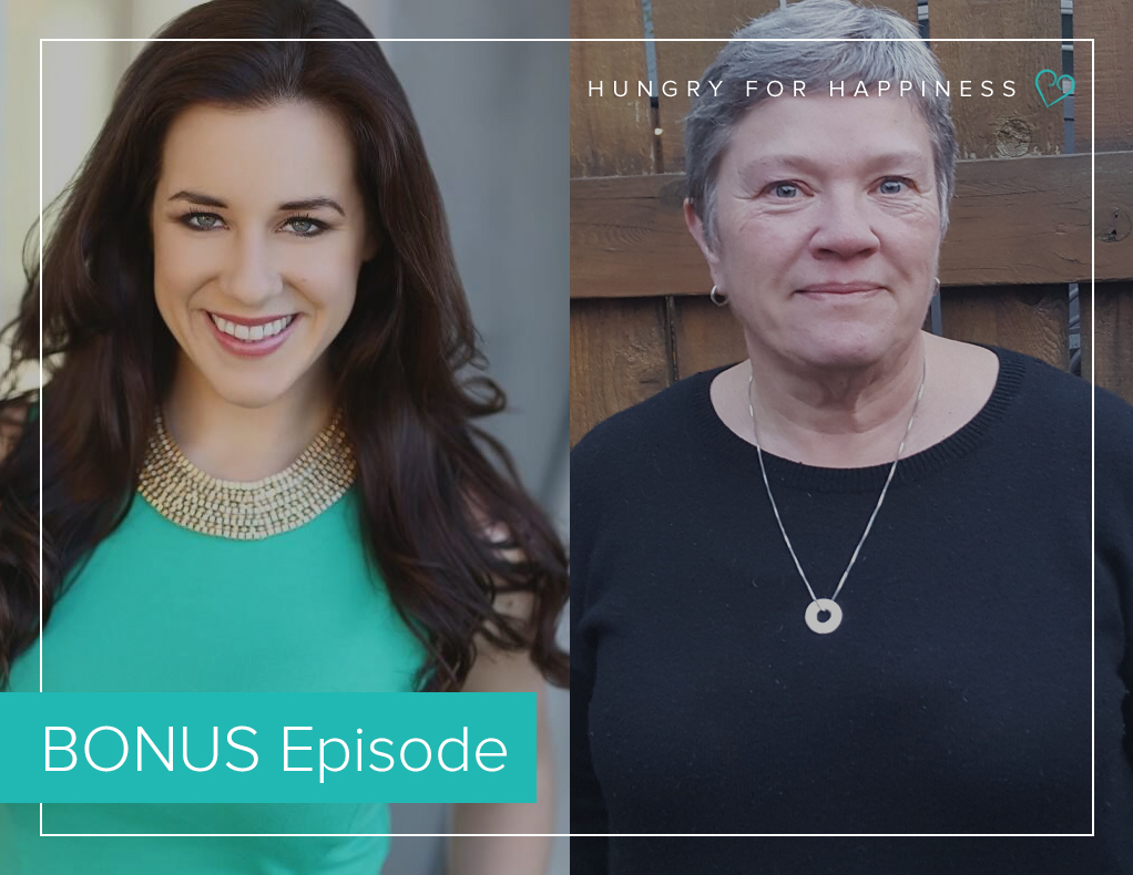 BONUS EP: The Importance of Saying Yes to Life with Sue Spencer