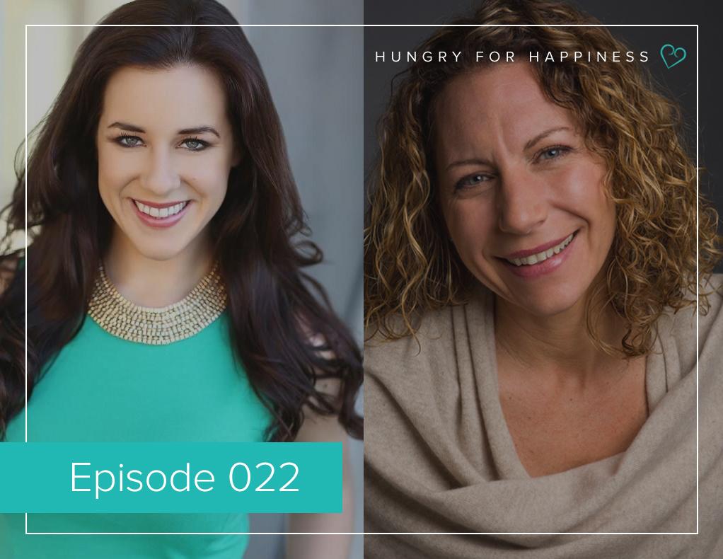 Episode 022: How Feminism Affects Body Image with Tara Whitney