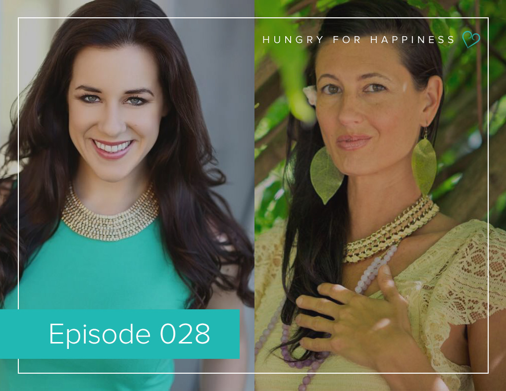Episode 028: Flip Your Flaws with Renee Airya