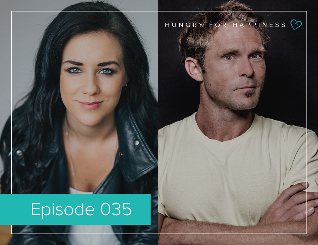 Episode 035: Emotional Safety in Partnership with Johnny Blackburn