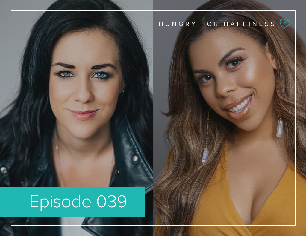 Episode 039: The Key to Healthy, Lasting Relationships with Loralei Bayette