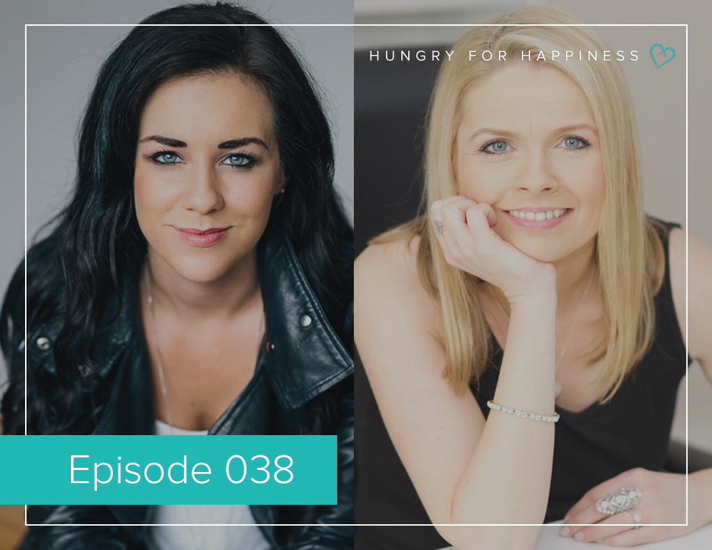 Episode 038: Kicking Old Money Beliefs to the Curb with Michelle Lowbridge