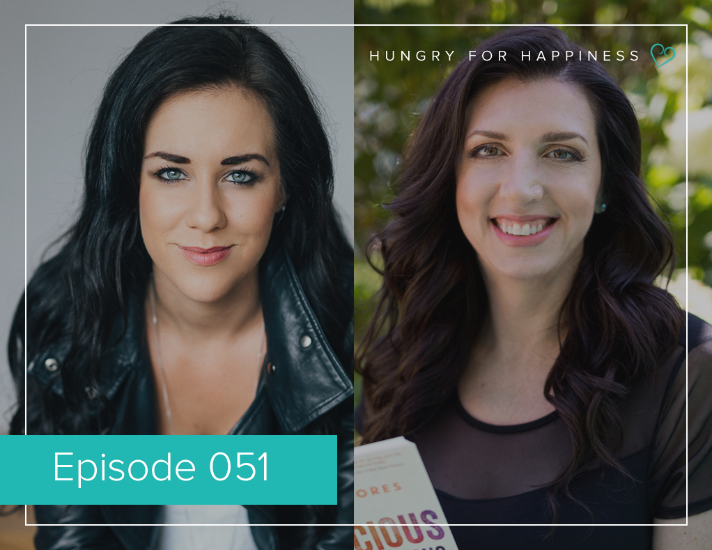 Episode 051: Life as A Mompreneur with Mary Shores