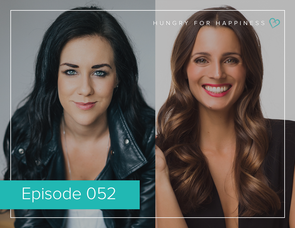 EP 052: Soulful Sex with Melissa Ambrosini