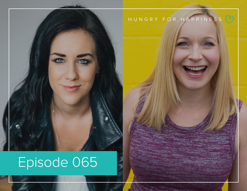 EP 065: Body Image Acceptance with Summer Innanen