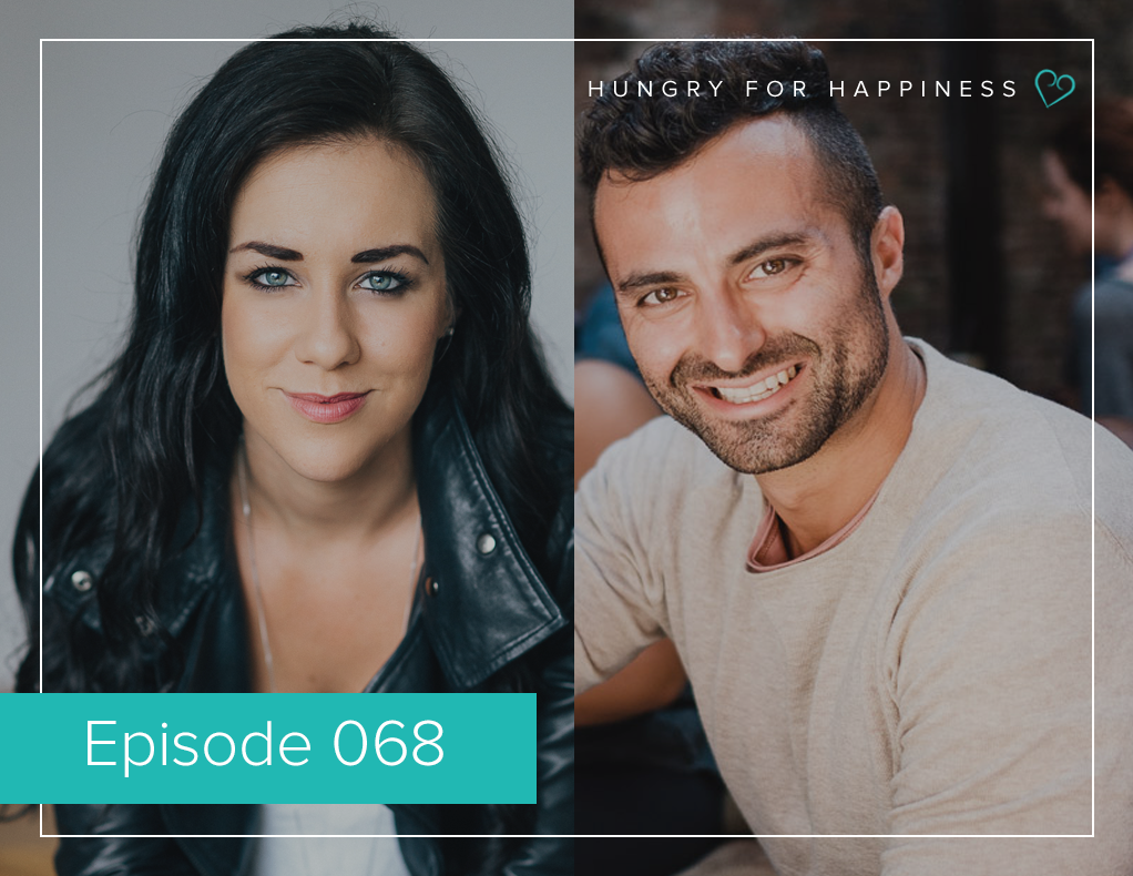 EP 068: How to Overcome Feeling Unworthy with Guy Ferdman