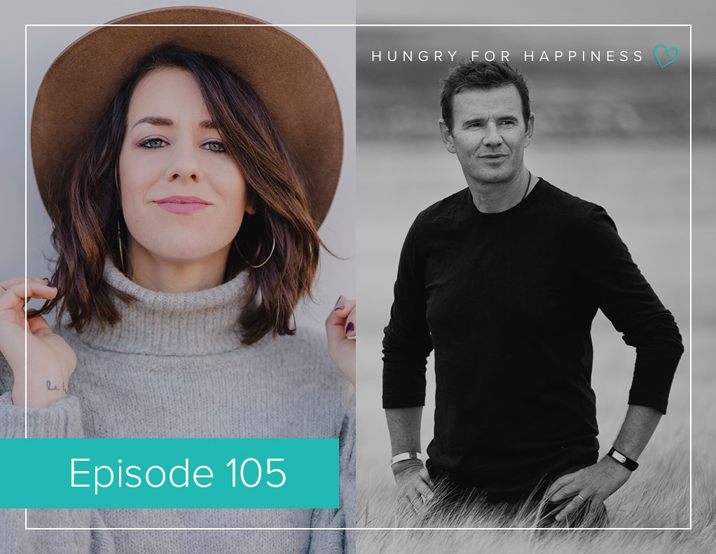 EP 105: FULFILLMENT OVER ACHIEVEMENT WITH PHILLIP MCKERNAN