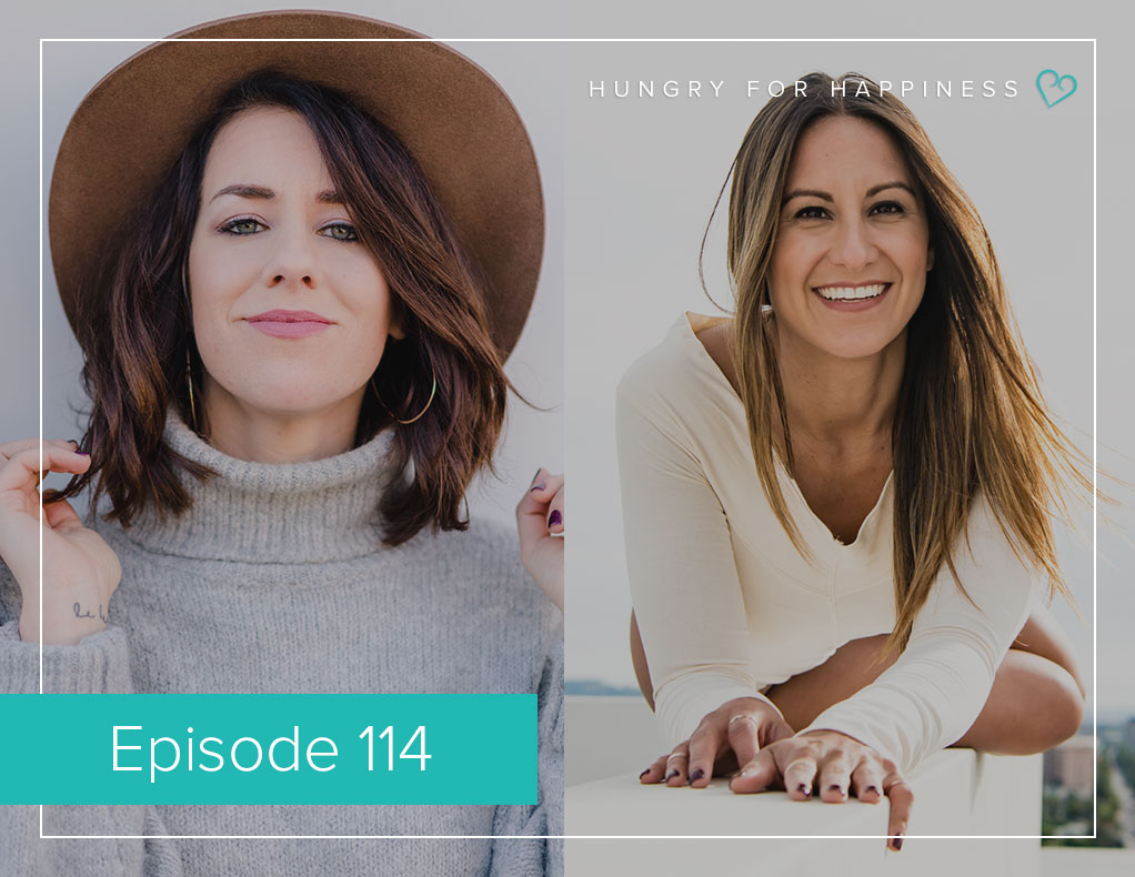 EP 114: ELIMINATING PAIN WITH JEN ESQUER