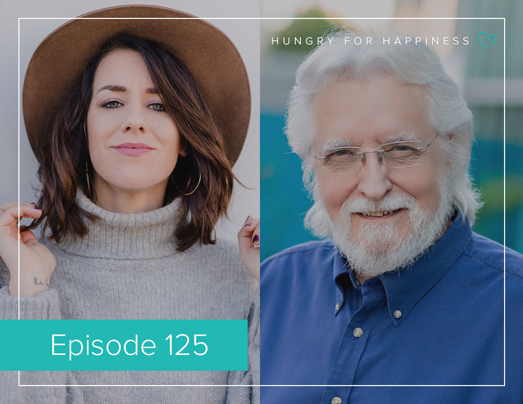 EP 125: ANSWERING THE CALL TO LOVE WITH NEALE DONALD WALSCH